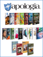 Apologia Science & Bible Study - Save 20% + Get FREE Shipping* + Double Bonus SmartPoints