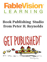 Get Published! - Only $49