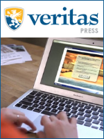 Veritas Press Self-Paced Online Courses