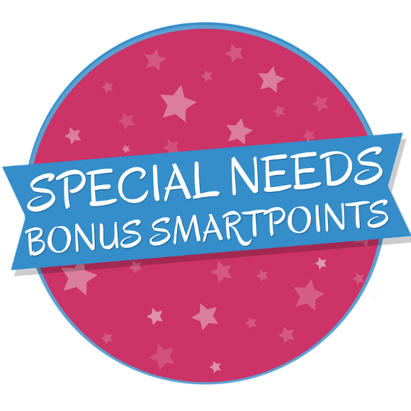 Special Needs - BONUS SmartPoints Promotion
