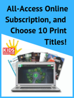 Homeschool Curriculum - Kids Discover Online