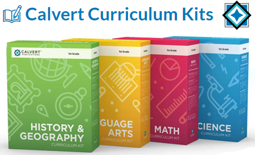 Calvert Curriculum - Save 20% + FREE Shipping + BONUS