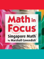 Math in Focus: The Singapore Approach - Save 25% + Free Shipping* + Bonus SmartPoints