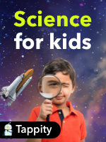 Homeschool Curriculum - Tappity - Science for Kids