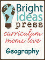 Homeschool Curriculum - Bright Ideas Press Geography