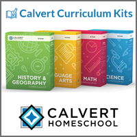 Calvert Kindergarten 2: Subject Set