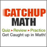 Catchup Math 3-Month Subscription