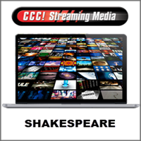 Shakespeare & Literature Online Streaming