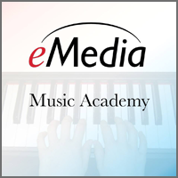 eMedia Music Academy: 24-Month Download Subscription