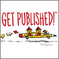 Get Published!™ -<br/>1 Teacher + 1 Student