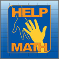 HELP Math Primary 1-Year Subscription