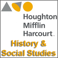 HMH Social Studies World History