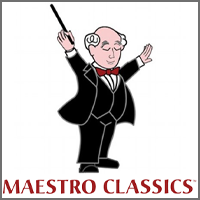 13 MP3 Complete Maestro Classics Download Collection