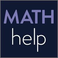 MathHelp.com RENEWAL