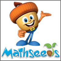Mathseeds 12 Months Subscription