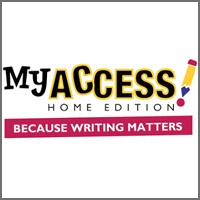 MY Access! Home Edition for 3 Students