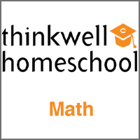 Thinkwell 8th Grade Math (Prealgebra) - Honors