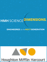 Homeschool Curriculum - HMH Science Dimensions