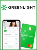 Homeschool Curriculum - Greenlight Debit Card