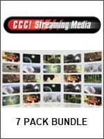 Homeschool Curriculum - CCC! Streaming Media