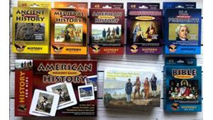 History Game Superbundle