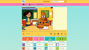 Created in BrainPOP Jr Family Access Product #8943