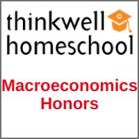 Thinkwell Macroeconomics - Honors