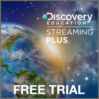 Discovery Education Streaming Plus - FREE for 30 Days