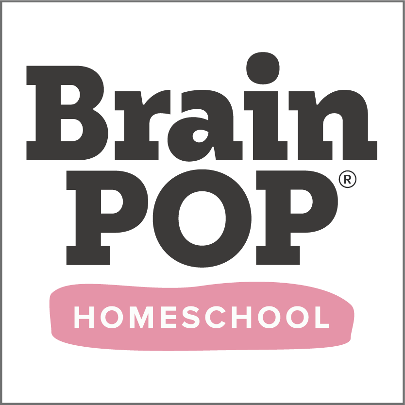 BrainPOP Homeschool Access