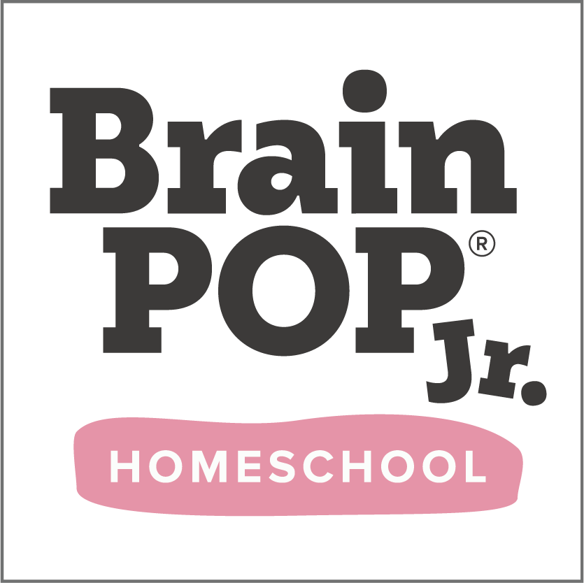 BrainPOP Jr. Homeschool Access