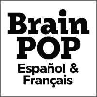 BrainPOP Espanol + Francais Homeschool Annual Renewal