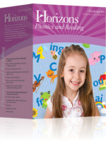 Homeschool Curriculum - Horizons