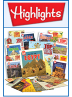 Homeschool Curriculum - Highlights - Travel Adventures