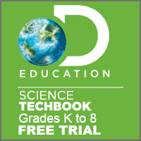 High School Science Techbook 7-Day Free Trial