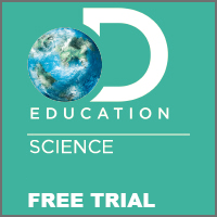 Discovery Education Science - FREE 30-Day Trial