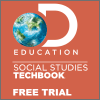 Social Studies Techbook 7-Day Free Trial