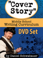 Homeschool Curriculum - Cover Story Sale