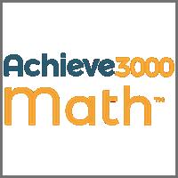 Achieve3000 Math