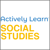 Actively Learn Social Studies