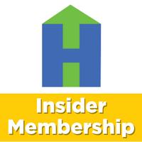 Insider Membership