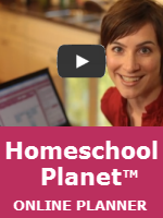 Homeschool Curriculum - Homeschool Planet Free Trial